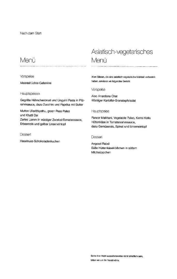 Lufthansa Business Class Menu - BLR to FRA-page-006