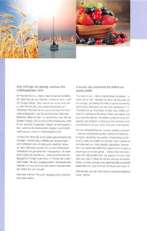 Lufthansa Business Class Menu - FRA to BLR-page-004