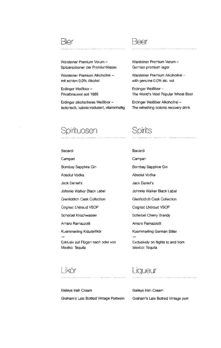 Lufthansa Business Class Menu - FRA to BLR-page-014